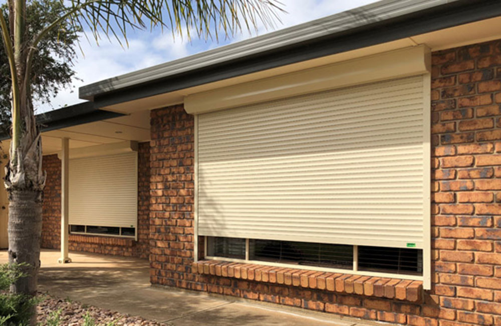 Storm Blinds The Features and Benefits of Roller Shutters - Ultimate Guide