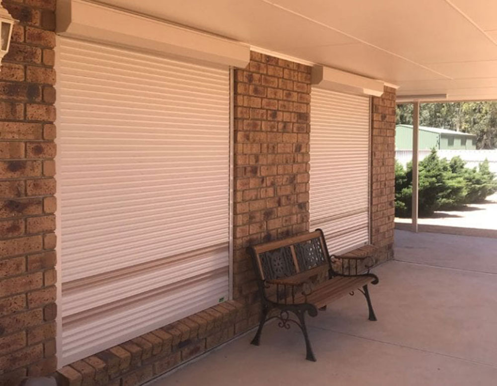 Exterior blinds The features and benefits of roller shutters - Ultimate Guide