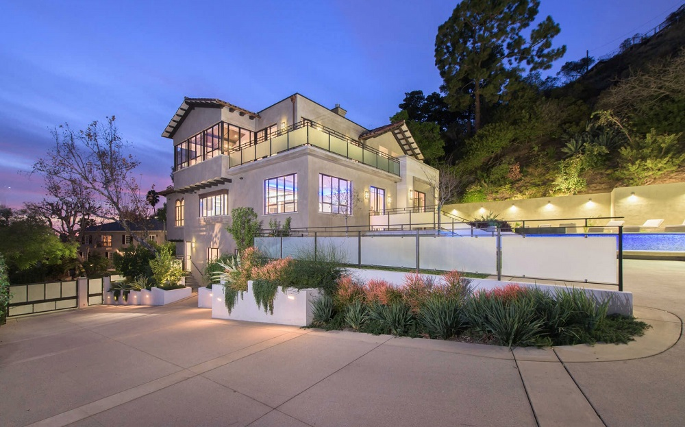 t1-5 Amazing celebrity houses you must see