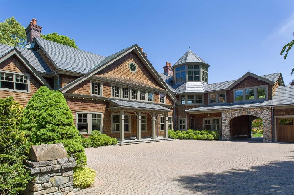 t4-4 Amazing celebrity houses you must see