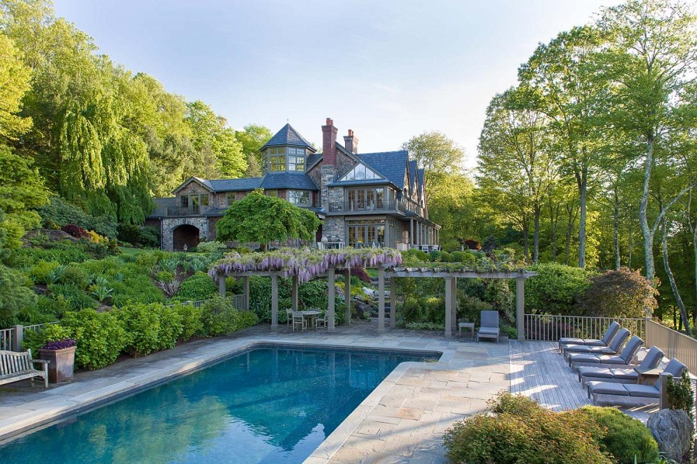 t1-6 Amazing celebrity houses you must see