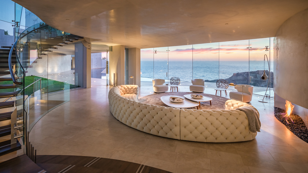 t1-9 Amazing celebrity houses you must see