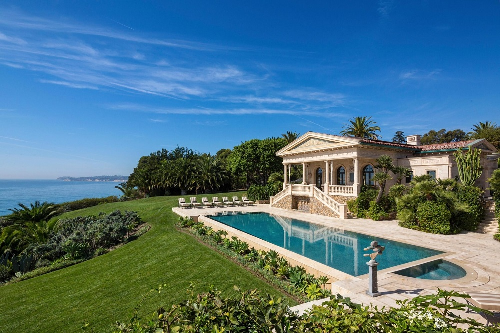 t1-12 Amazing celebrity houses you must see