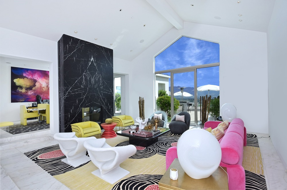 t1-21 Amazing celebrity houses you must see