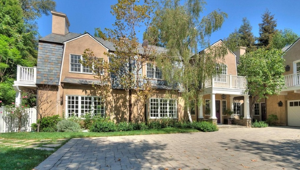 t1-26 Amazing celebrity houses you must see
