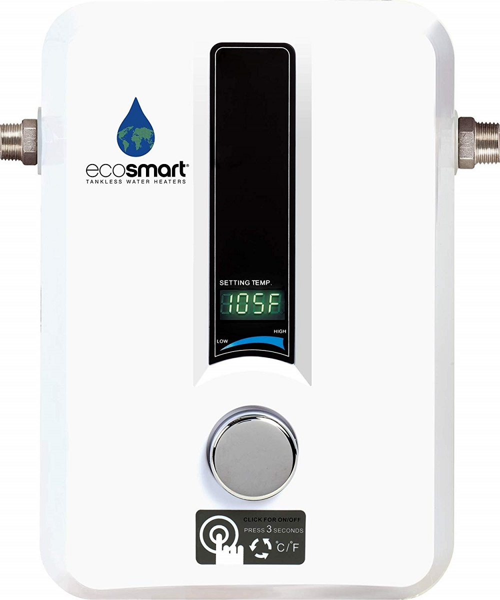 h1-3 The types of water heaters you can get for your home