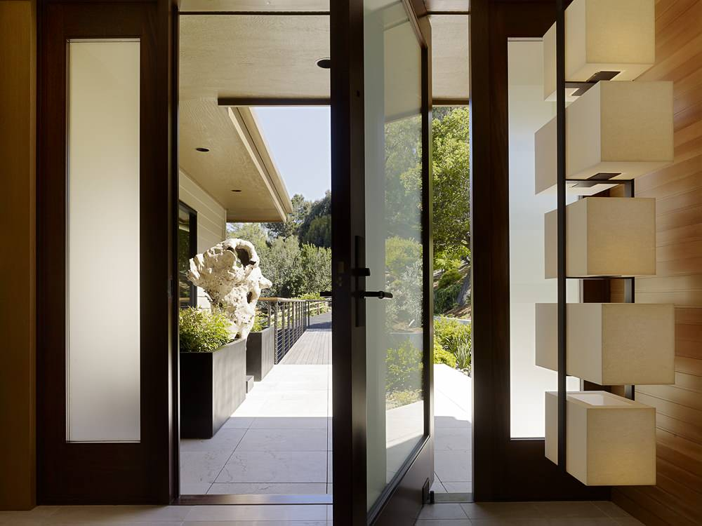 do3 The types of doors you can use in your home design