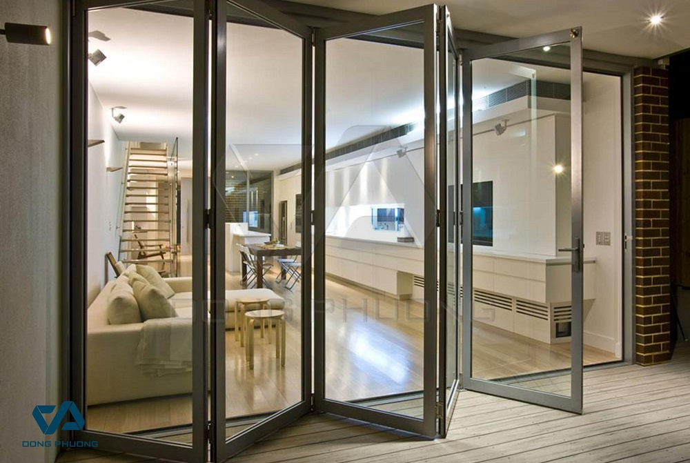do6 The types of doors that you can use in your home design