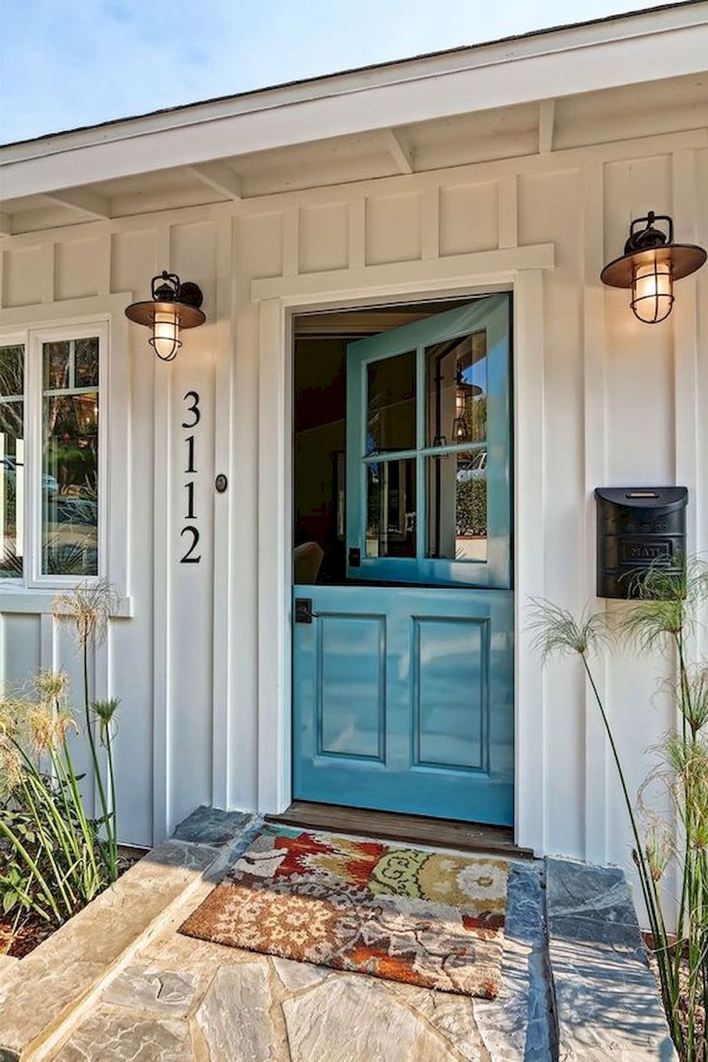 do4 The types of doors that you can use in your home design
