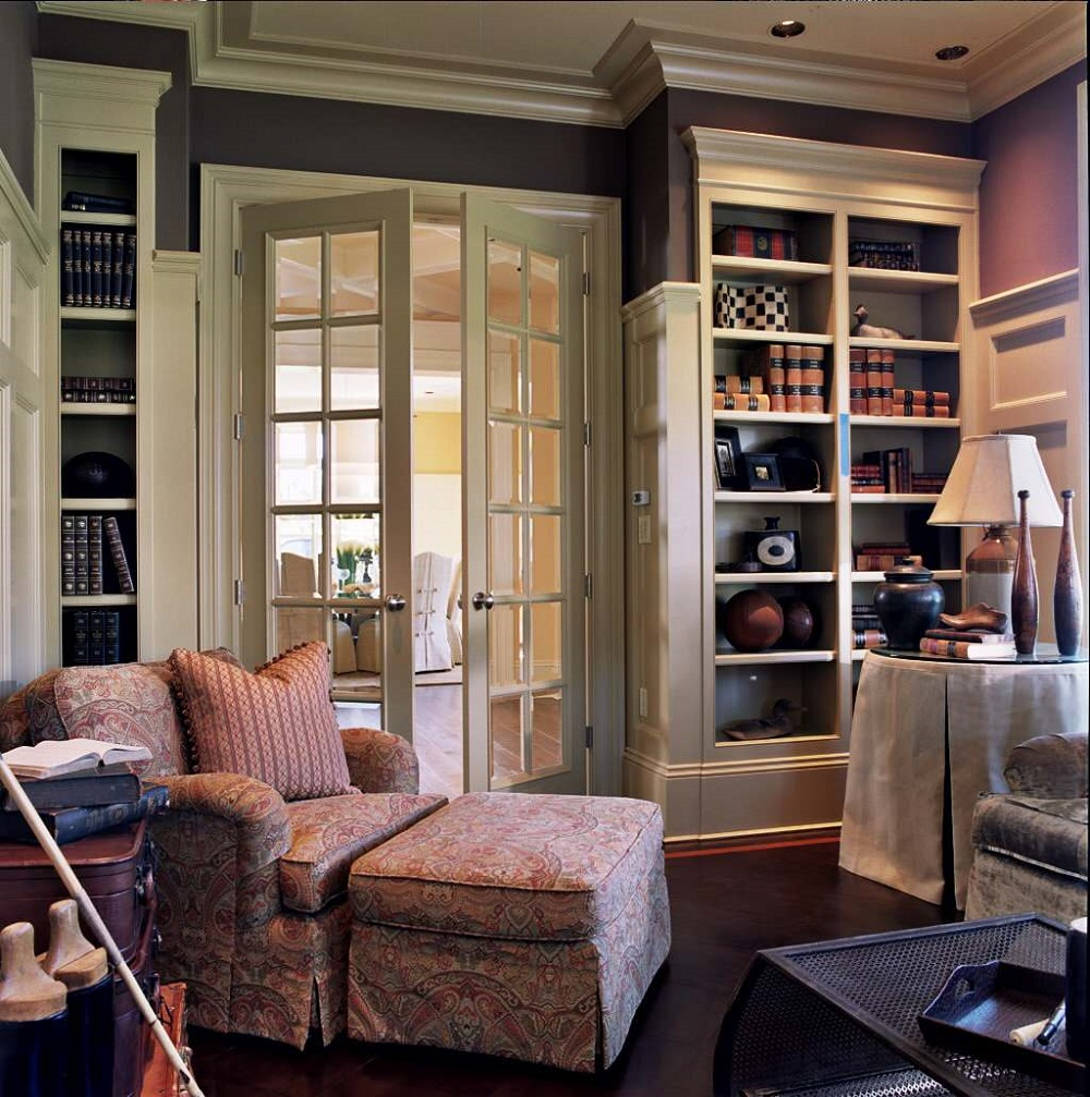 do7 The types of doors that you can use in your home design