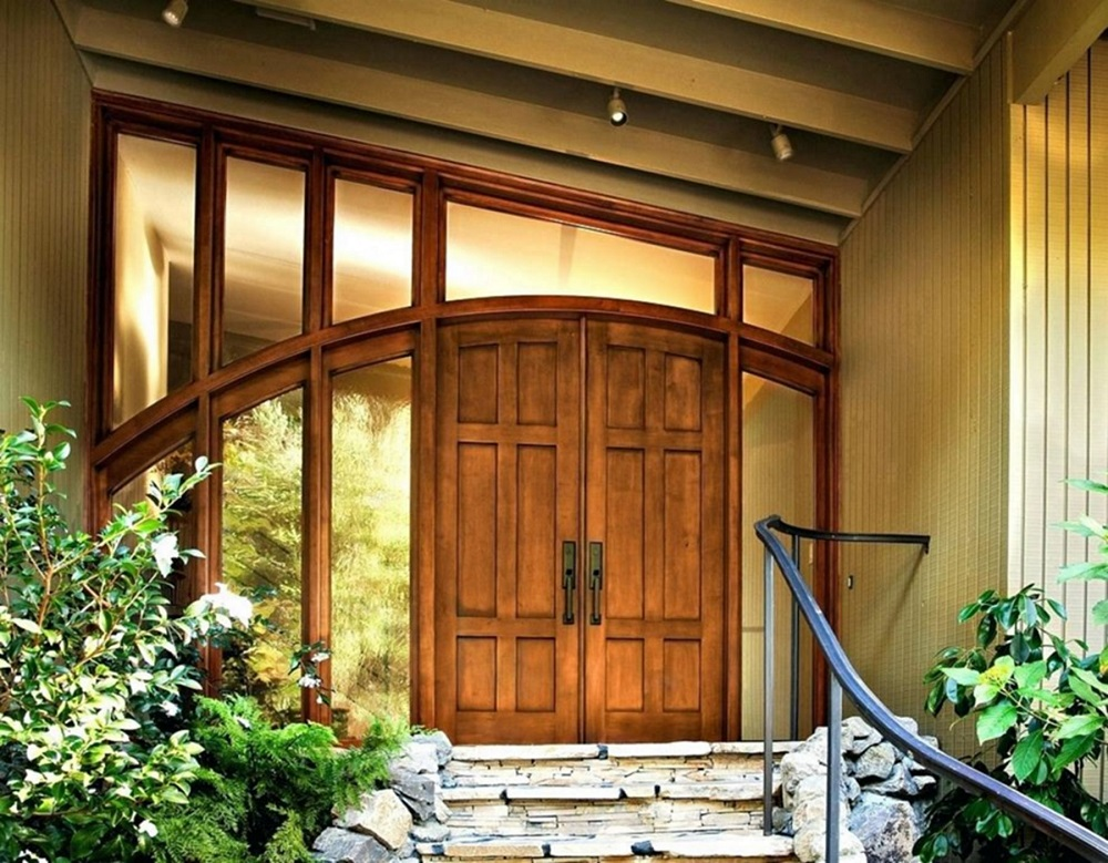 do8 The types of doors you can use in your home design