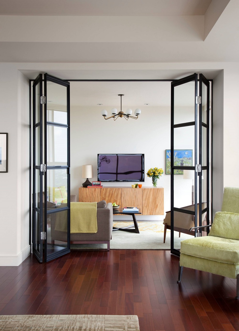 do10 The types of doors you can use in your home design