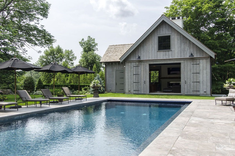 ph2 pool house ideas and designs to get your decorative juices flowing