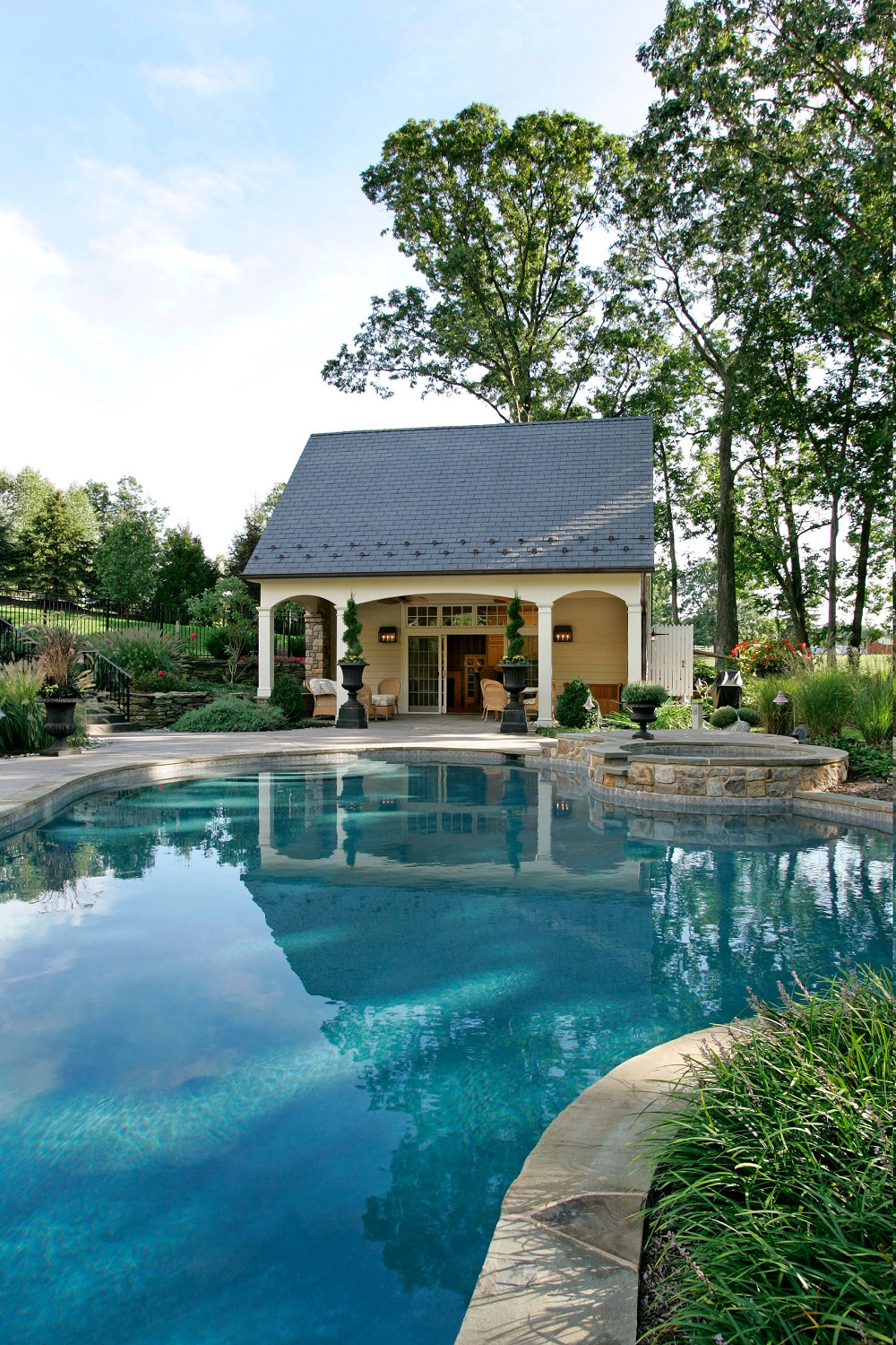 ph8 pool house ideas and designs to make your decorative juices flow