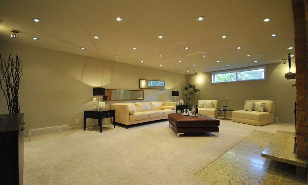 b1-1 How to finish a basement and make it look incredibly cool