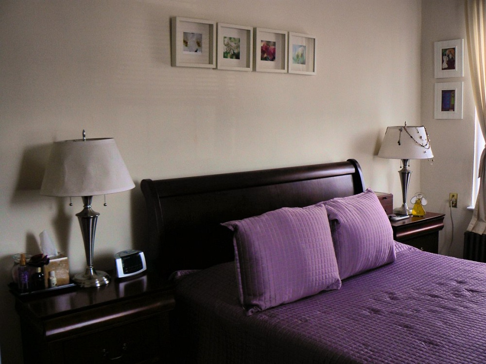 f3-1 How to create a Feng Shui bedroom layout with little effort