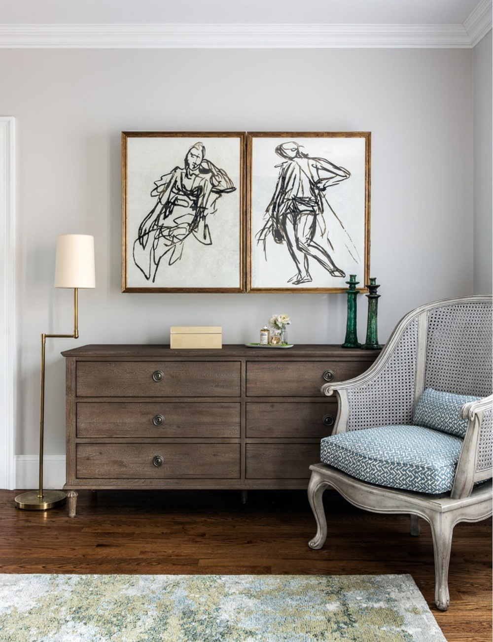 f12-1 How to create a Feng Shui bedroom layout with little effort