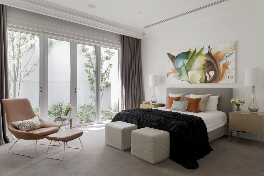 f17 How to create a Feng Shui bedroom layout with little effort