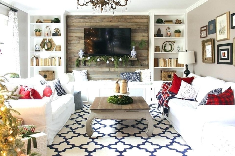 tv12 Hidden TV ideas for a more subtle decor