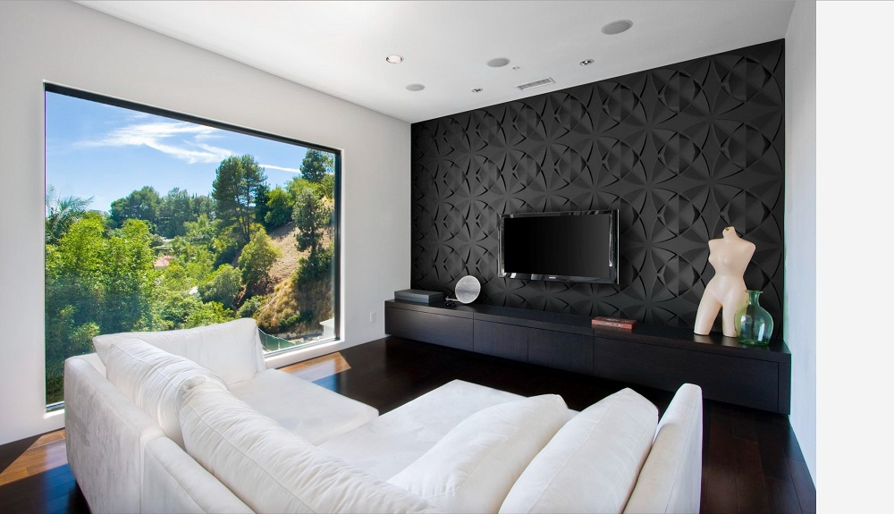 tv11 Hidden TV ideas for a more subtle decor in your home