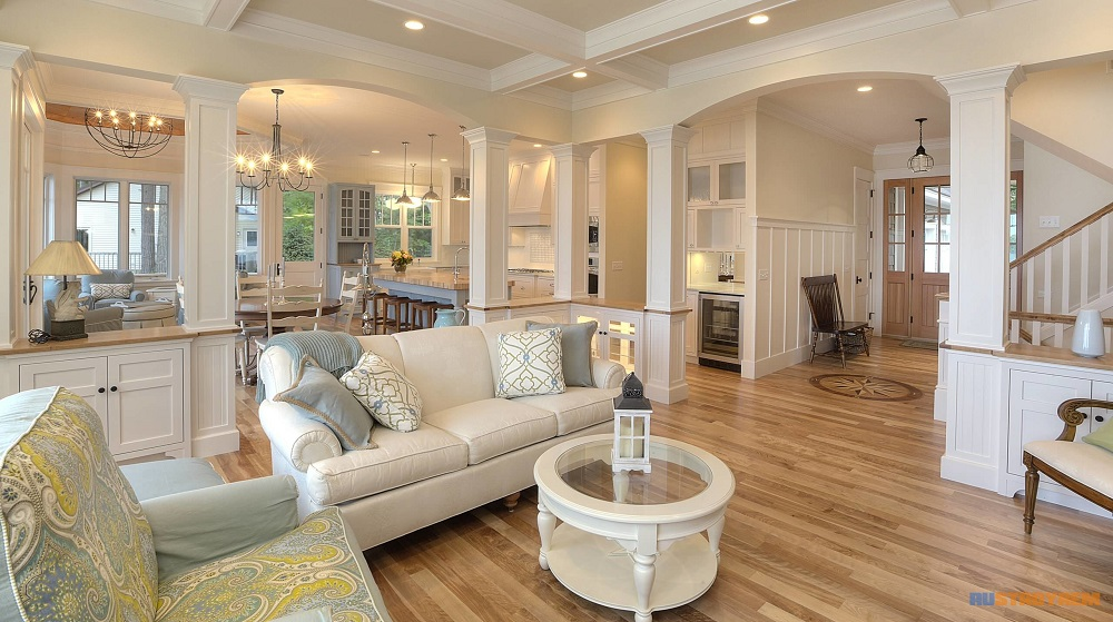 cot6 Cottage Style Homes Ideas to Create Your Own Cottage Home