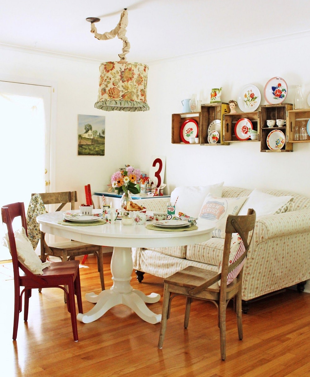 cot5 Cottage style home ideas to create your own cottage home