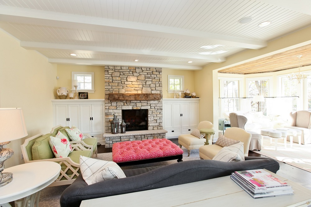 cot7 Cottage Style Home Ideas To Create Your Own Cottage Home