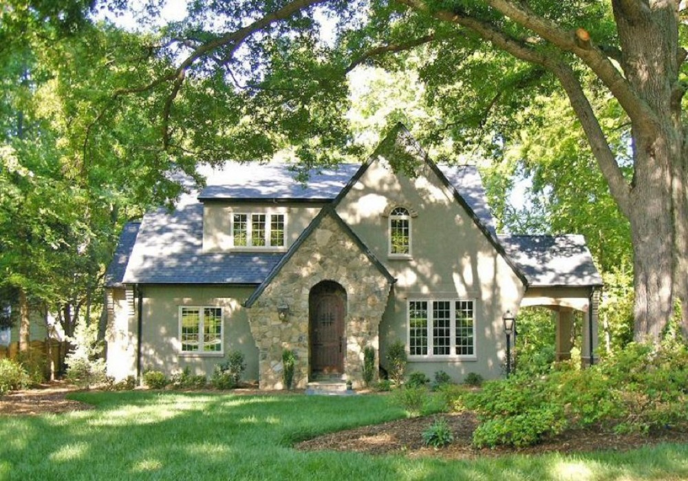 cot9 Cottage Style Home Ideas To Create Your Own Cottage Home