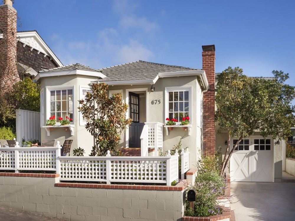 cot10 Cottage Style Homes Ideas to Create Your Own Cottage Home