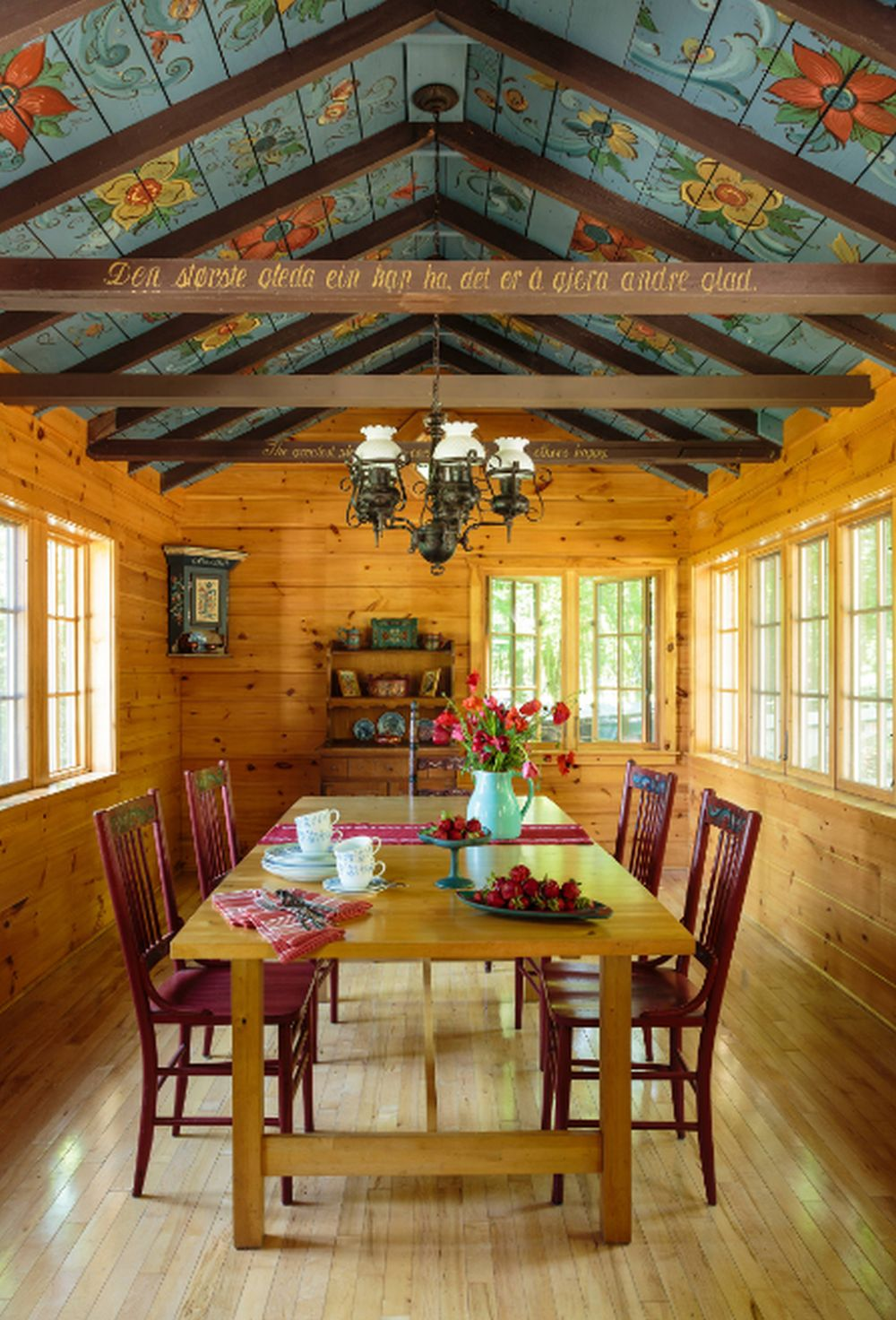 cot11 Cottage style home ideas to create your own cottage home