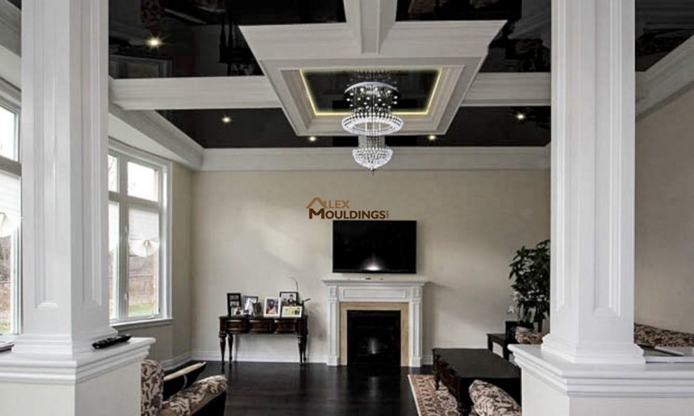 Ceil13-1-1000x600 Great ideas for coffered ceilings that you can try and the associated costs