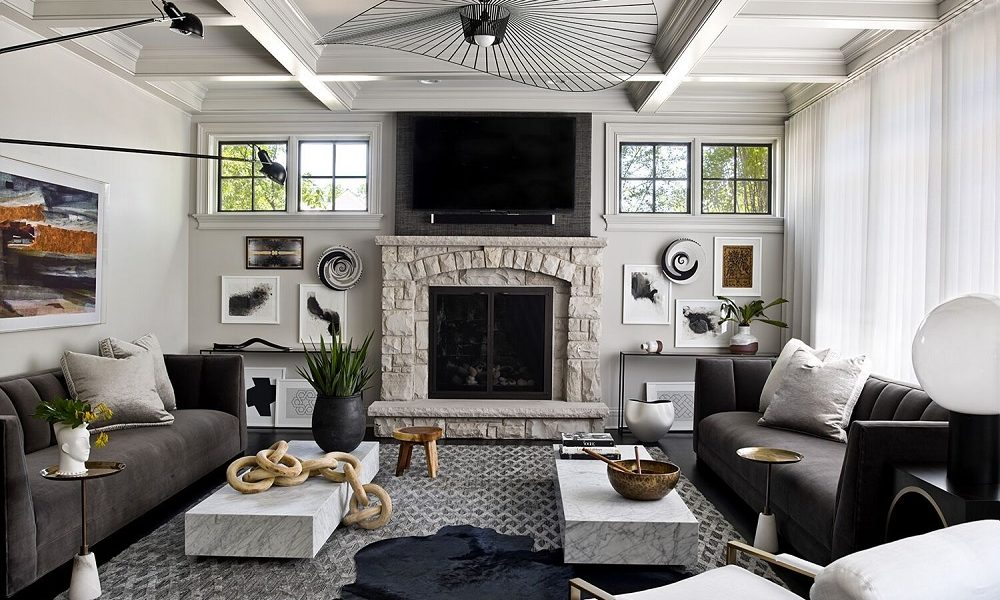 Ceil14-1000x600 Great coffered ceiling ideas to try and the cost involved