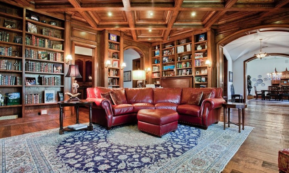 Ceil16-1000x600 Great ideas for coffered ceilings that you can try and the costs involved