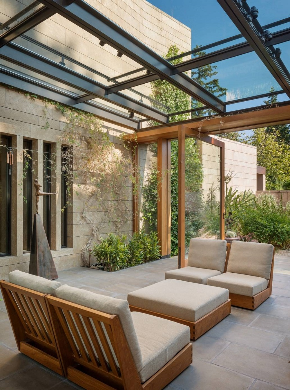 sr3 Cool porch and sunroom ideas to try in your home