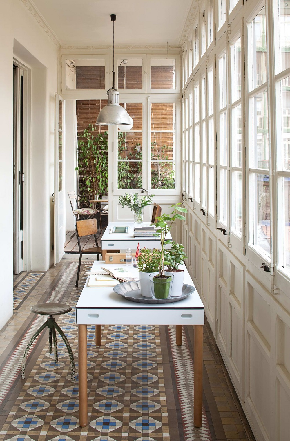 sr12 Cool Verandah and Winter Garden Ideas to Try in Your Home