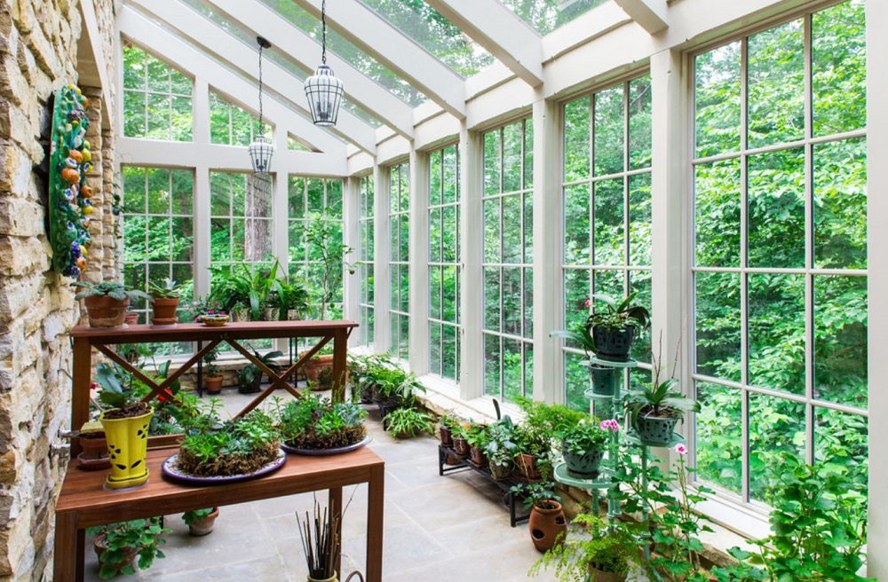 sr13 Cool ideas for verandas and conservatories that you can try out in your home
