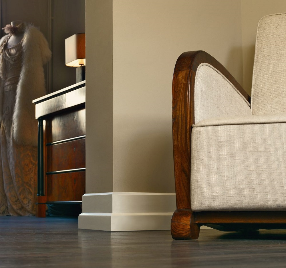 b9 The many skirting board styles you can use for your walls