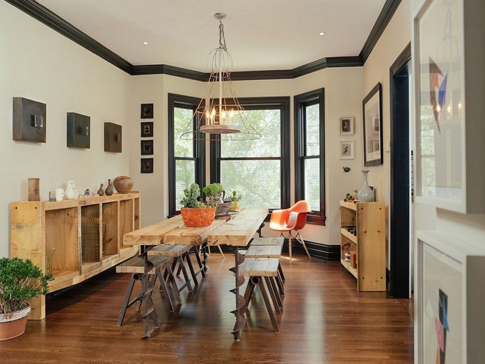 b2 The many skirting board styles you can use for your walls