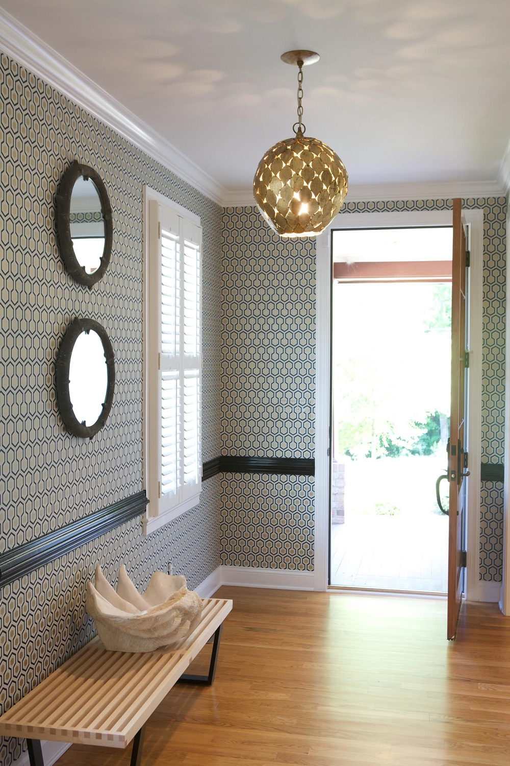 b4 The many skirting board styles you can use for your walls