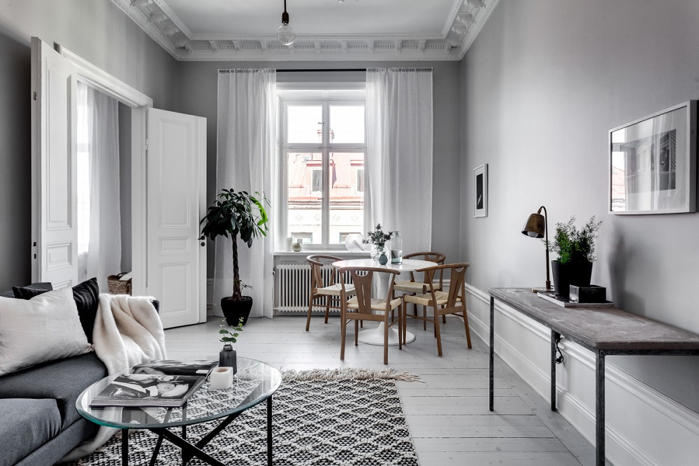 b12 The many skirting styles you can use for your walls