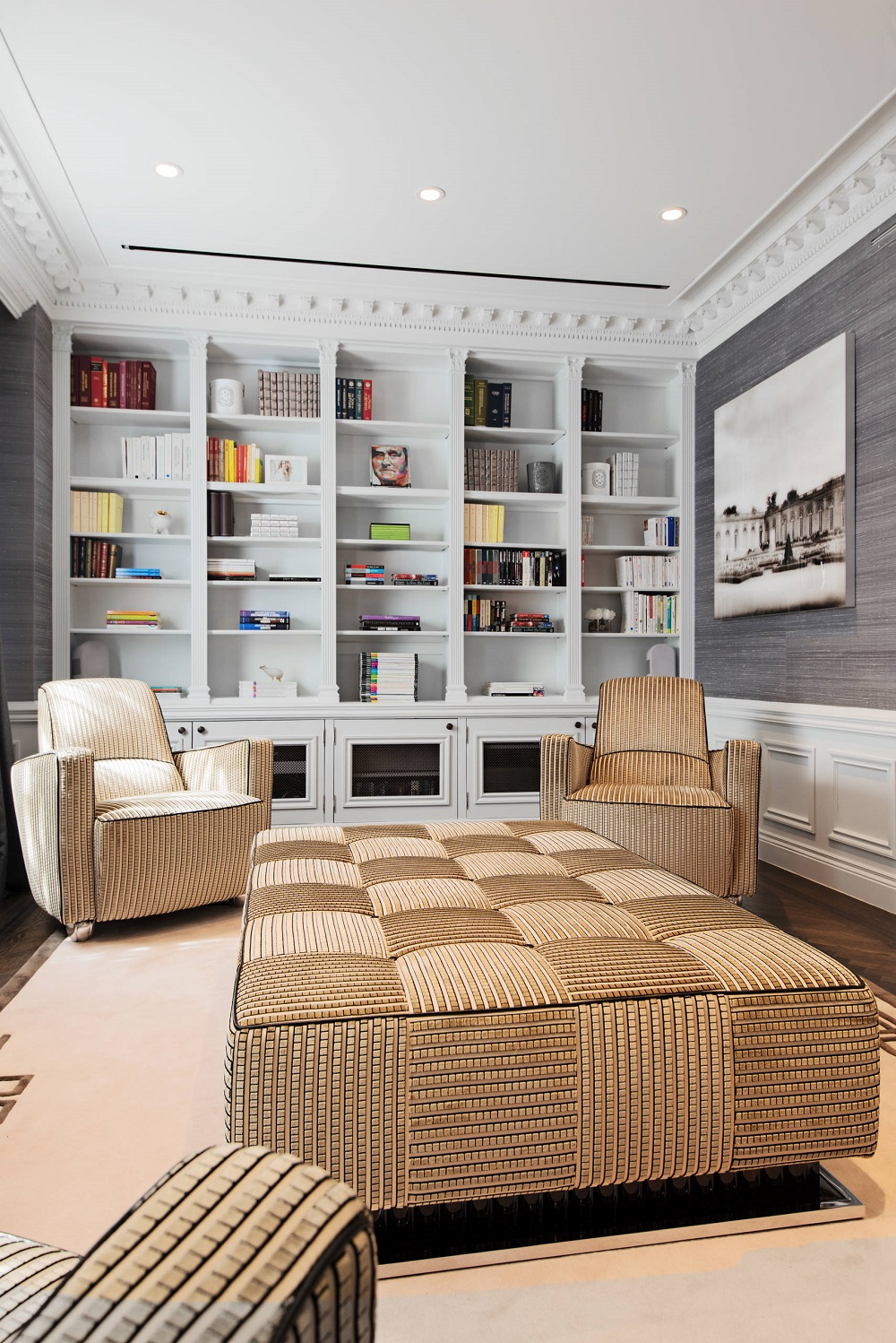b8 The many skirting board styles you can use for your walls