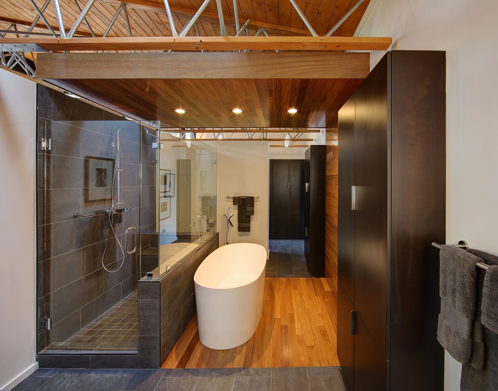 wb8 ideas and tips for walk-in showers (cost, size and more)