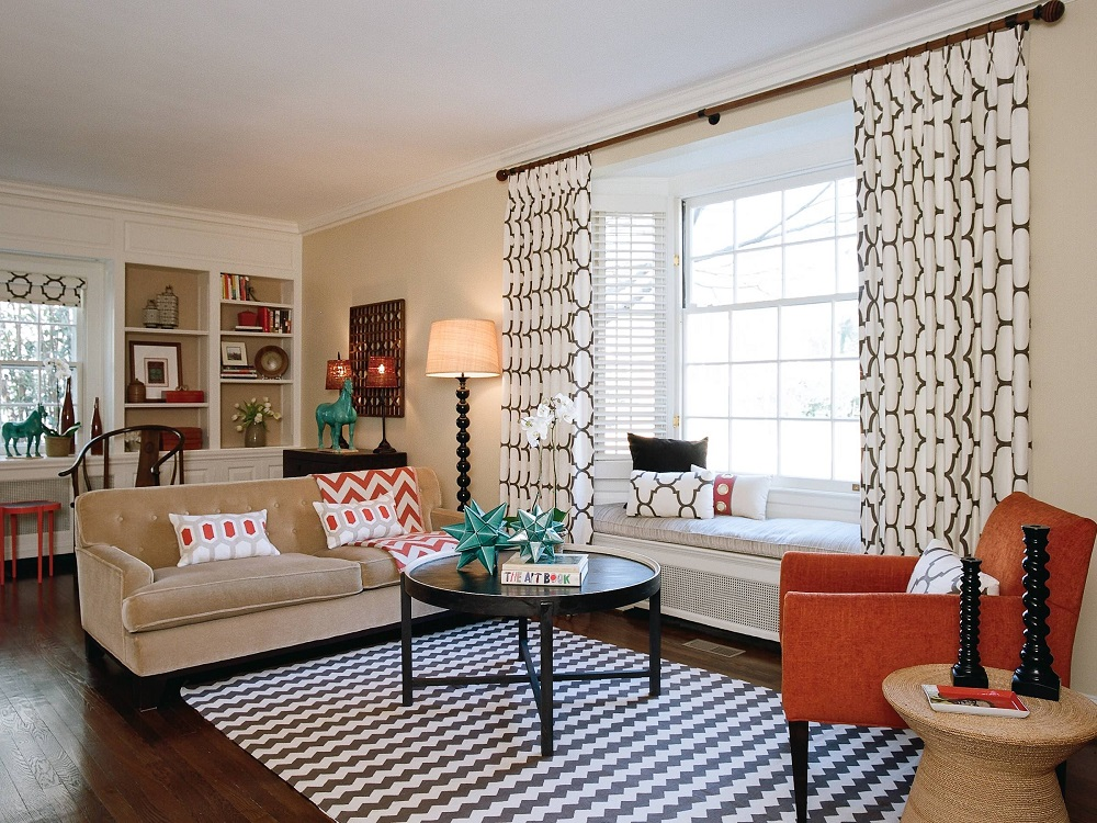 cu2 window treatment ideas that you can have at home this week
