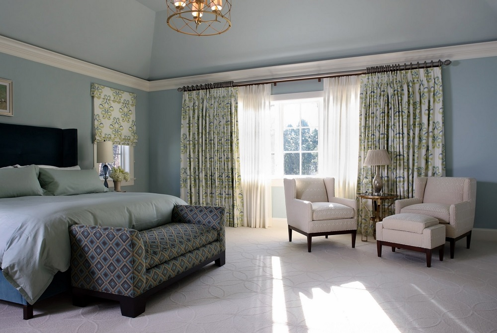 cu17 window treatment ideas you can have at home this week
