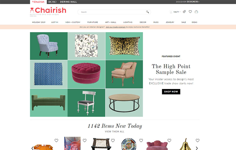 Screenshot_4 The best used furniture stores where you can buy used furniture