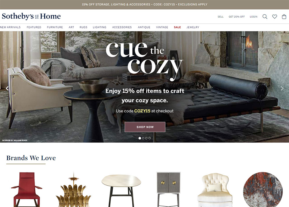Screenshot_5 The best used furniture stores where you can buy used furniture