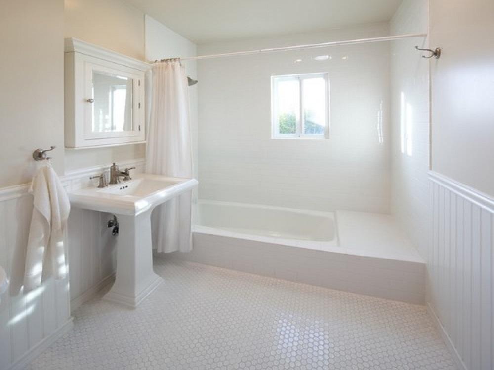 w2 How to take full advantage of these bathroom cladding ideas