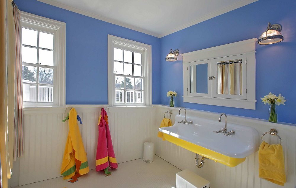 w4 How to take full advantage of these ideas for clad bathrooms
