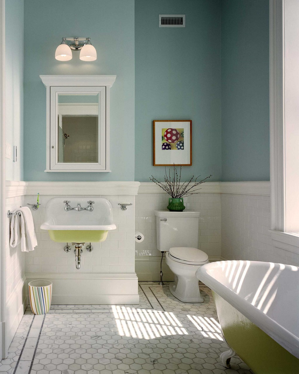 w3 How you can take full advantage of these ideas for bathroom cladding