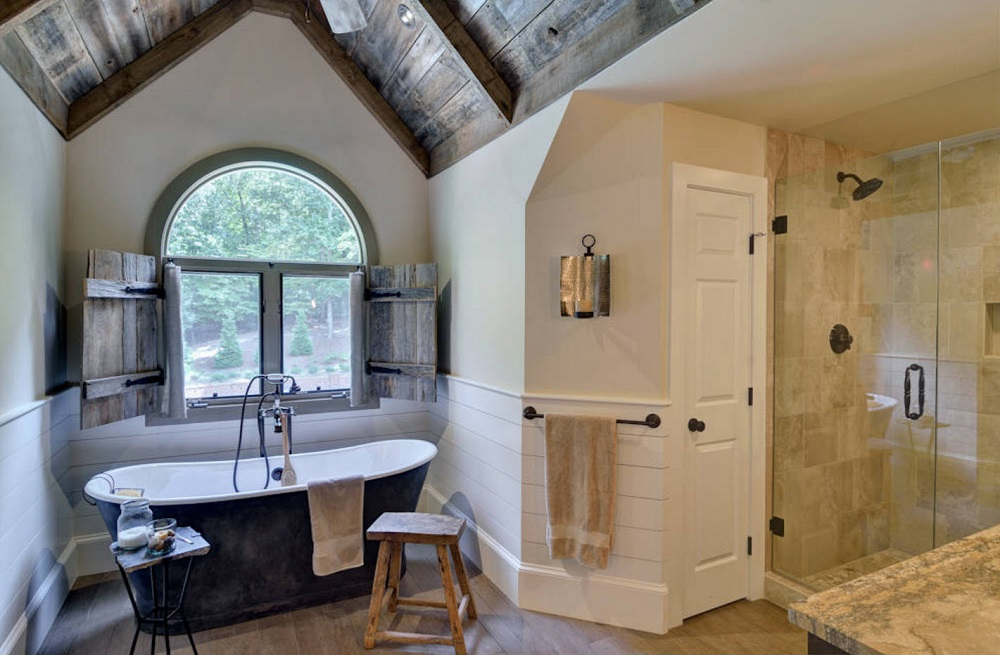 w5 How to take full advantage of these ideas for bathroom cladding